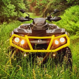 ATVs & Motorcycles